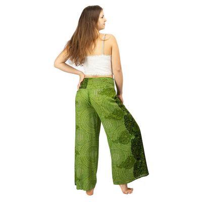 Široké kalhoty Sayuri Jamu Thailand