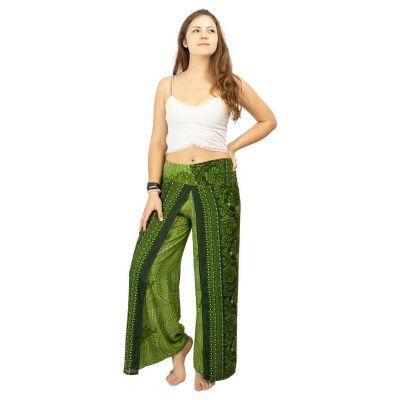 Kalhoty Sayuri Jamu