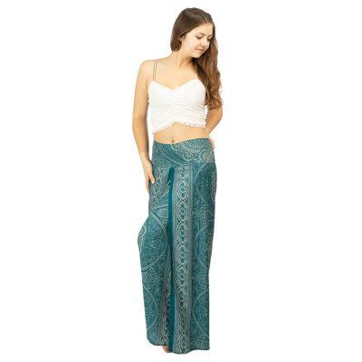 Kalhoty Sayuri Mussasa