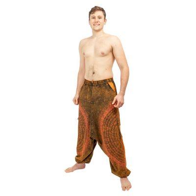 Kalhoty Amir Jeruk
