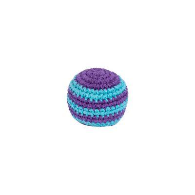 Hakisák Modro-fialový