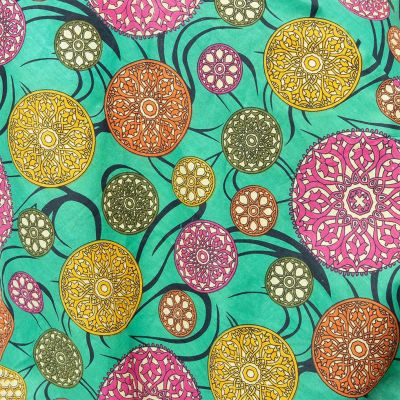 Harémové kalhoty Paradise Charm India