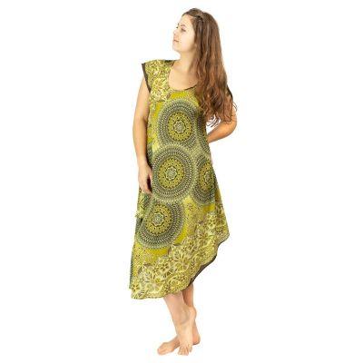 Šaty Yami Jimin – s krátkým rukávem