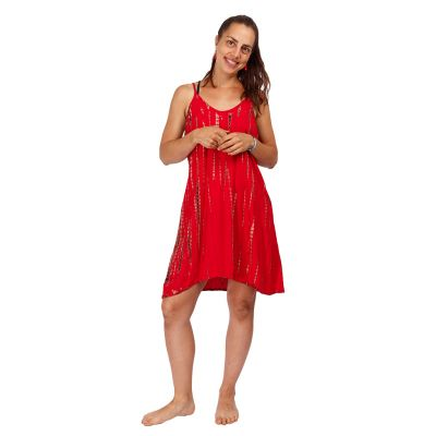 Šaty Gajra Red