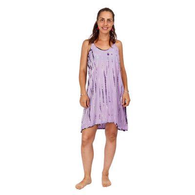 Šaty Gajra Violet