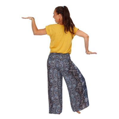 Dámské tričko s krátkým rukávem Darika Chameleon Yellow Thailand