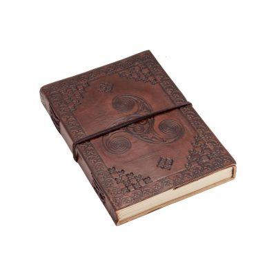 Zápisník Keltská spirála