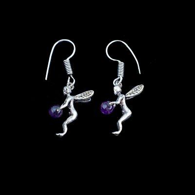 Náušnice Gifted Fairies
