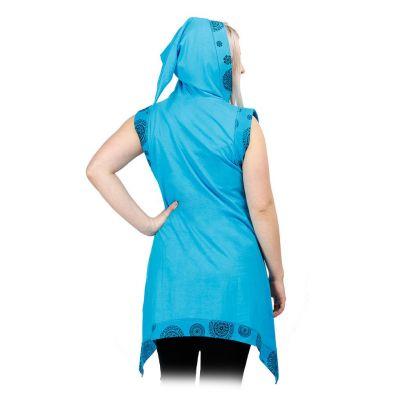 Šaty / Tunika s kapucí Tamanna Nepal