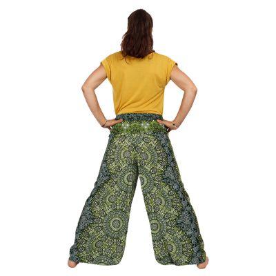Široké kalhoty Sayuri Sabri Thailand