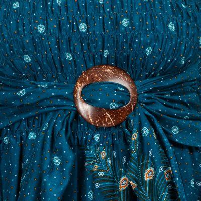 Dlouhá sukně s kokosovou sponou Kelapa Djamila Thailand