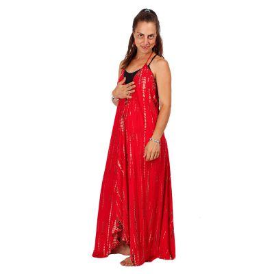 Šaty Tripta Red