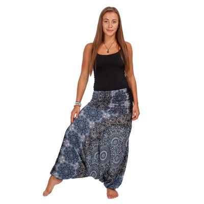 Harémové kalhoty Tansanee Thana | UNI, L/XL