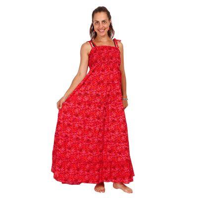 Letní šaty Red Sea | UNI