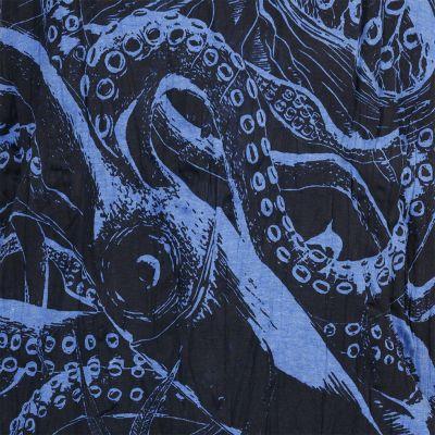 Pánské tílko Sure Octopus Blue Thailand