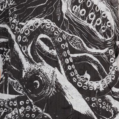 Pánské tílko Sure Octopus Grey Thailand