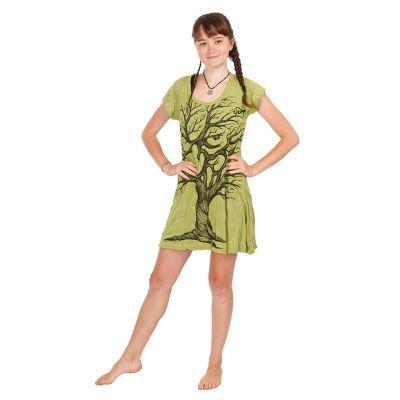Šaty (tunika) Sure Ohm Tree Green   S, M, L, XL, XXL
