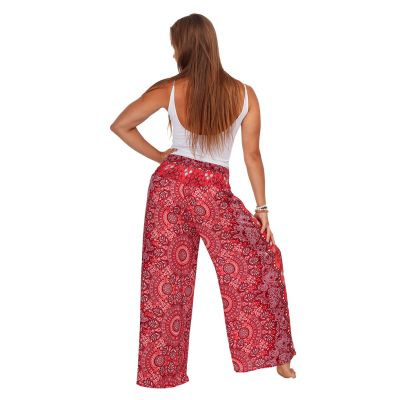 Široké kalhoty Sayuri Rashida Thailand