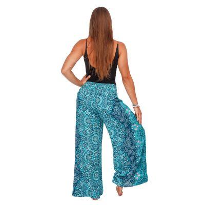 Široké kalhoty Sayuri Yara Thailand