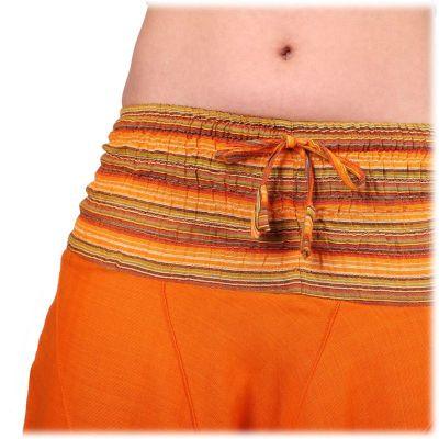 Kalhoty Perempat Jeruk