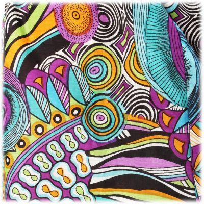 Kalhoty Maze of Purple