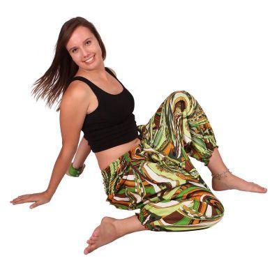 Kalhoty Vishnu Melody