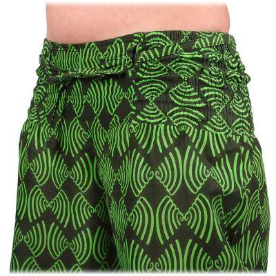 Kalhoty Tej's Lawn