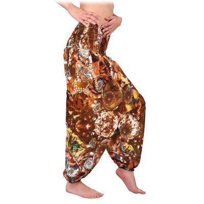 Kalhoty Warna Tinja