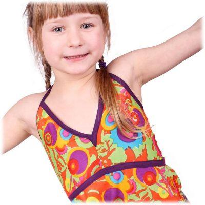 Dětské šaty Ikan Fairy
