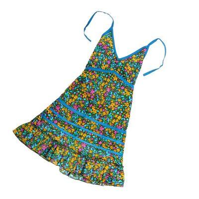 Dětské šaty Ikan Meadow