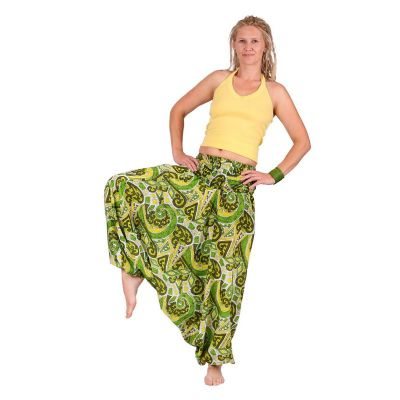 Kalhoty Savanna Deep