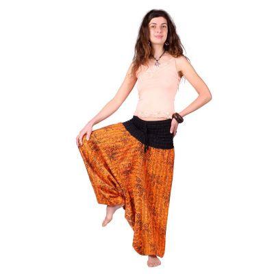 Kalhoty Mimpi Jeruk