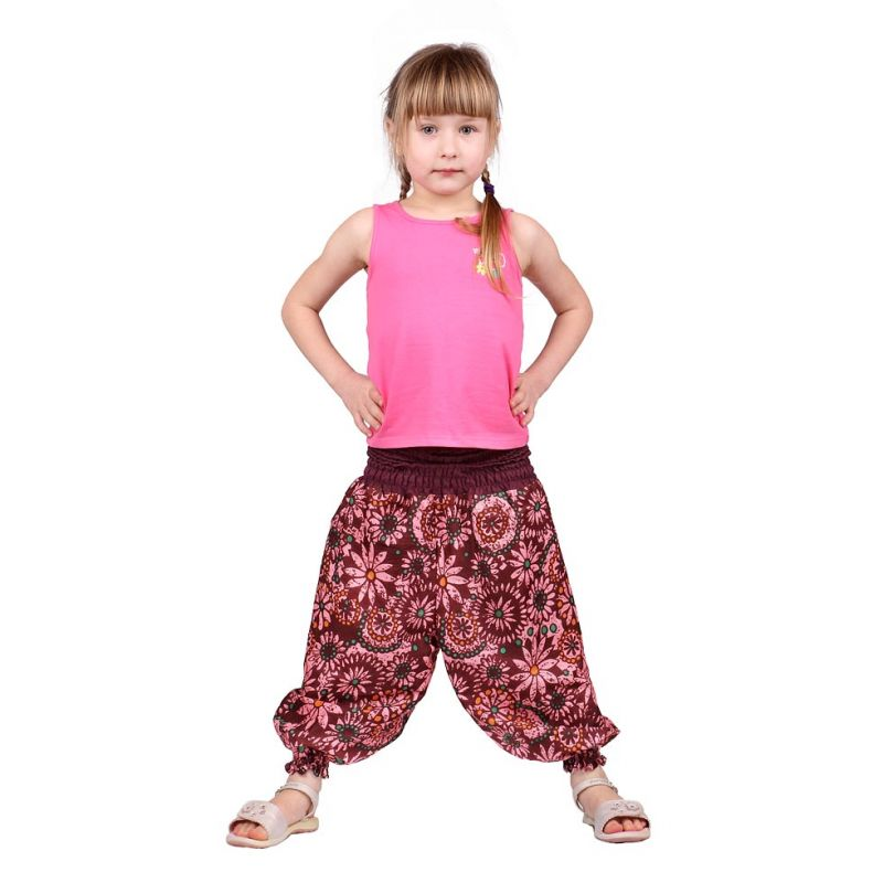 Dětské kalhoty Garden Queen