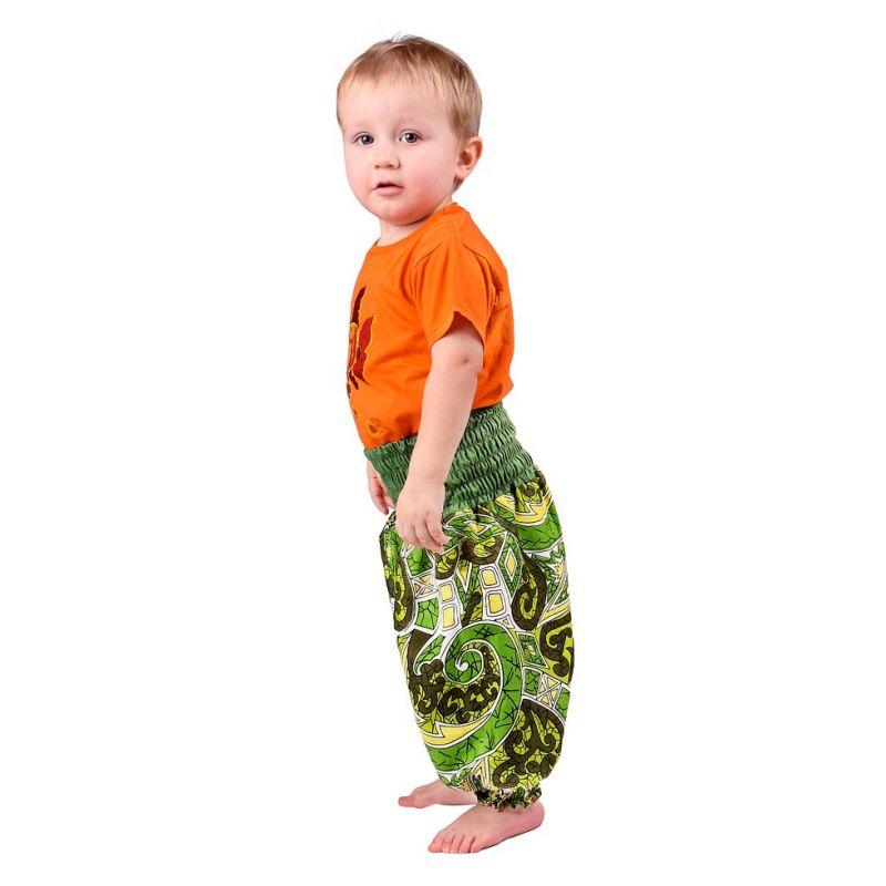 Dětské kalhoty Meadow Story