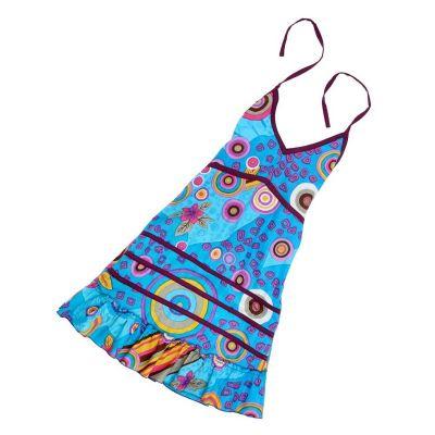 Dětské šaty Ikan Lagoon