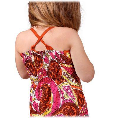 Dětské šaty Ikan Lust