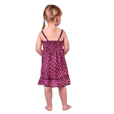 Dětské šaty Choli Ungu