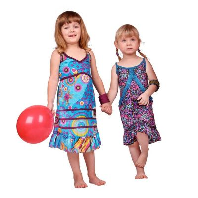 Dětské šaty Choli Sweet Scent