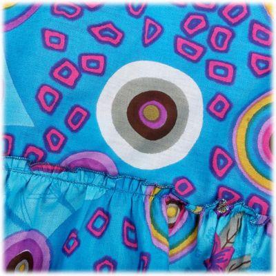 Dětské šaty Choli Lagoon