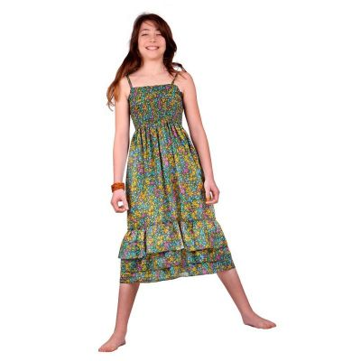 Dětské šaty Mawar Meadow