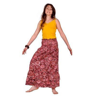 Dětské šaty Mawar Lila
