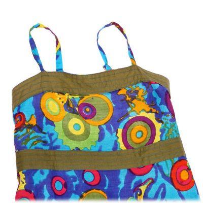Dětské šaty Patti Lustia