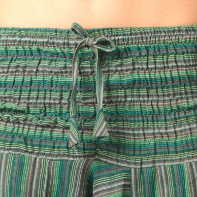 Kalhoty Garis Boro