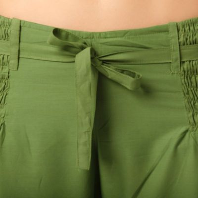 Kalhoty Segi Hutan