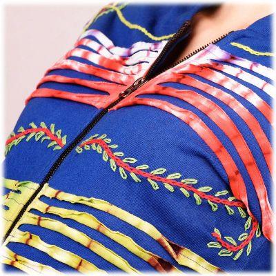 Mikina Surnal Biru