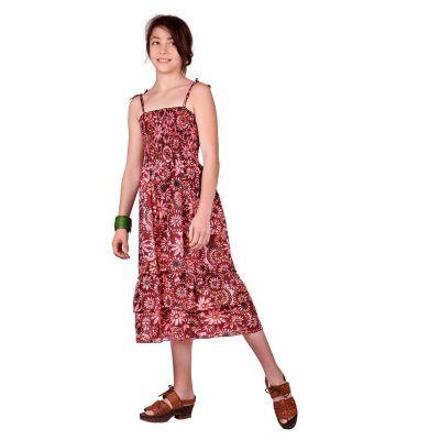 Šaty Mawar Lila