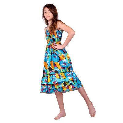 Šaty Mawar Maze