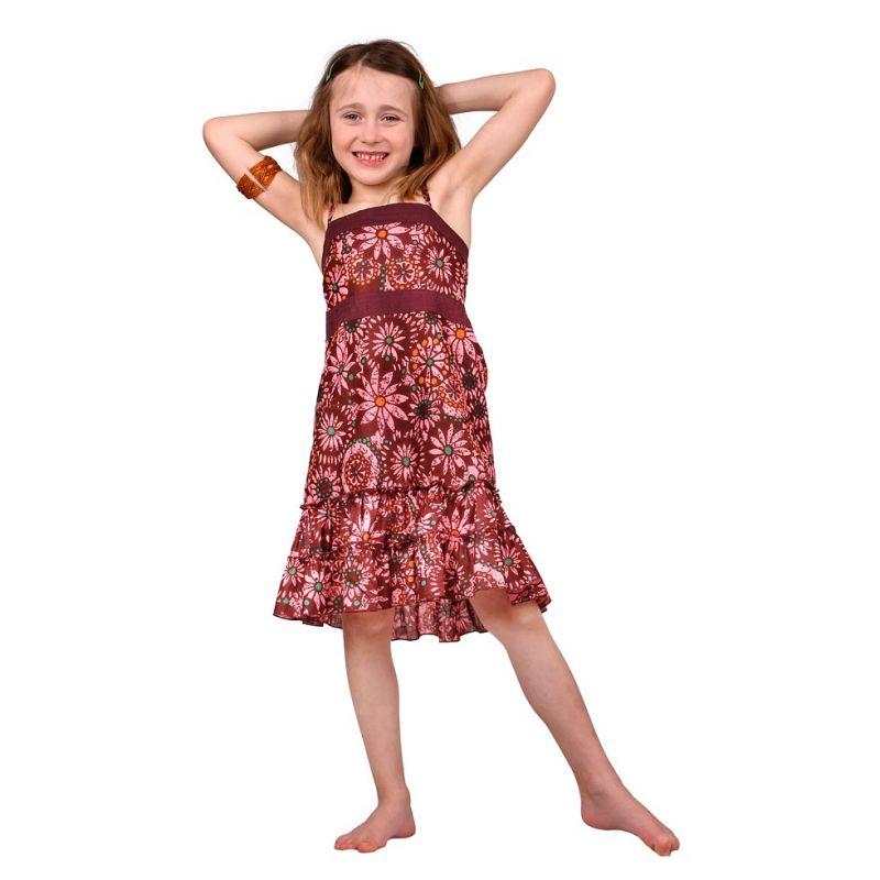 Dětské šaty Patti Lila