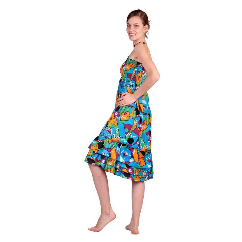 Letní šaty Maze Mawar