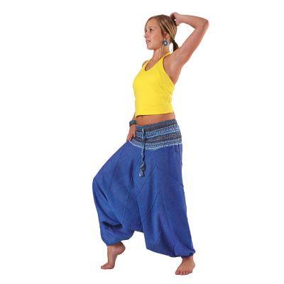 Kalhoty Perempat Pirus